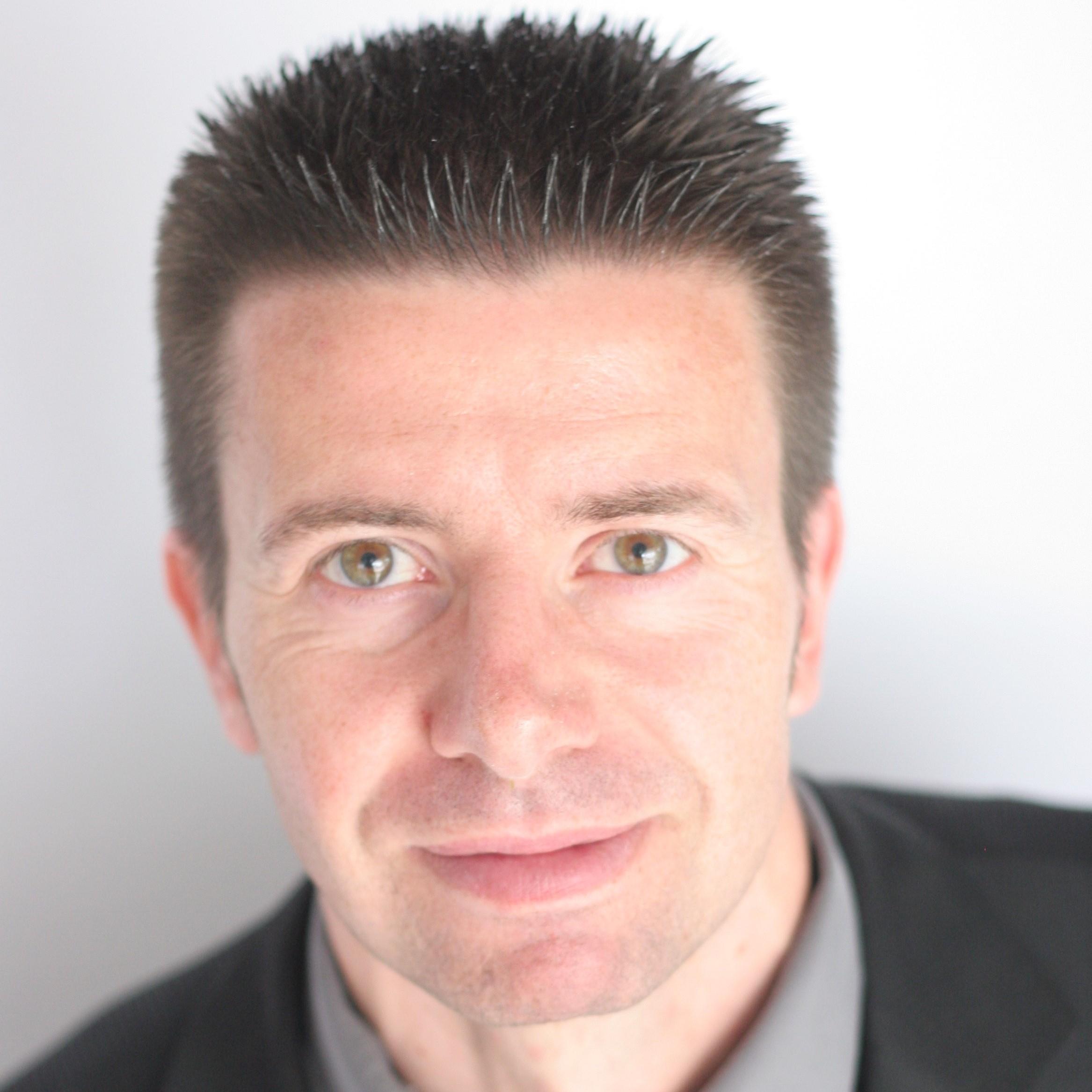 Patrick MOZOL