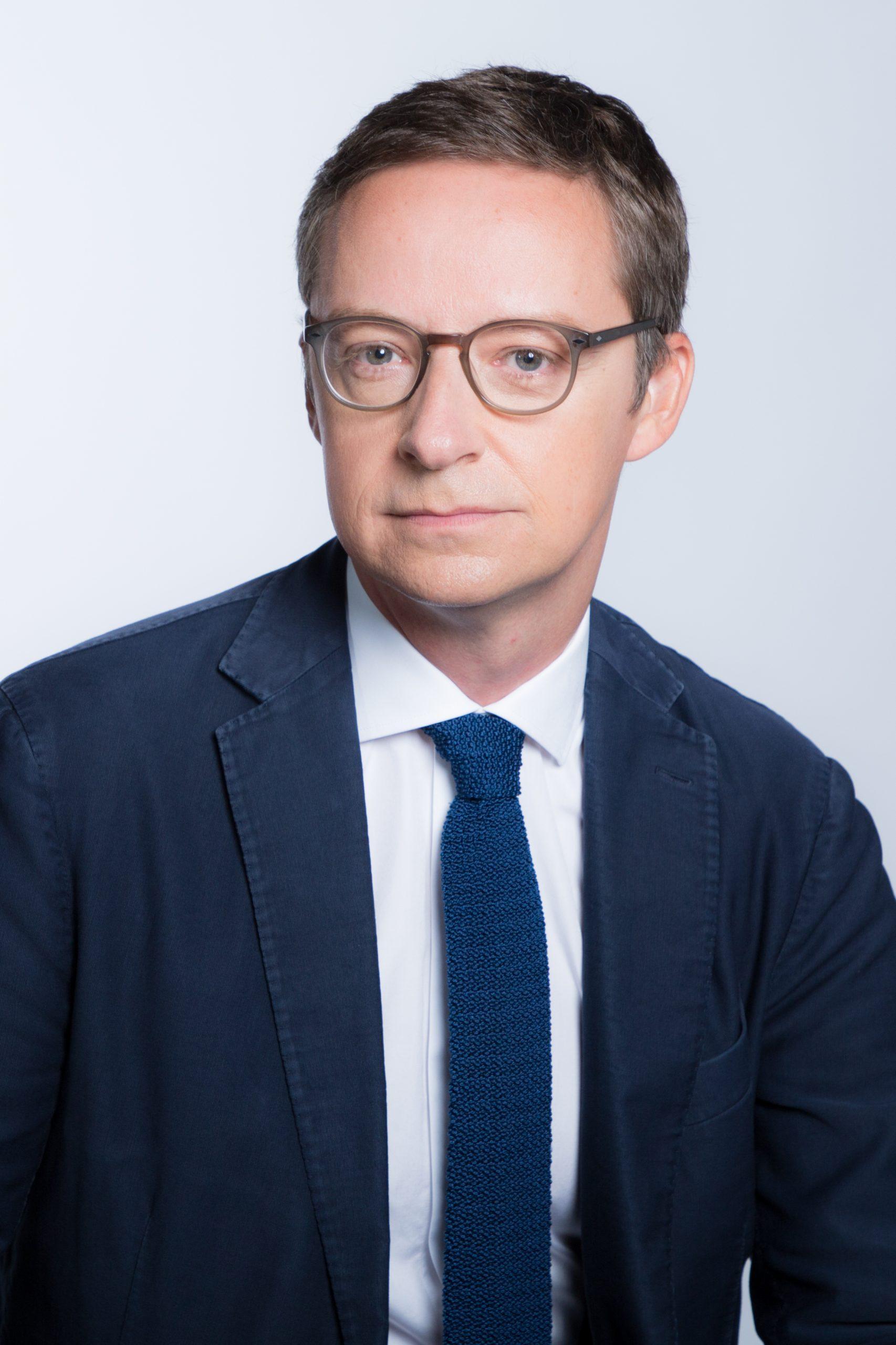 Olivier RENAUDIE