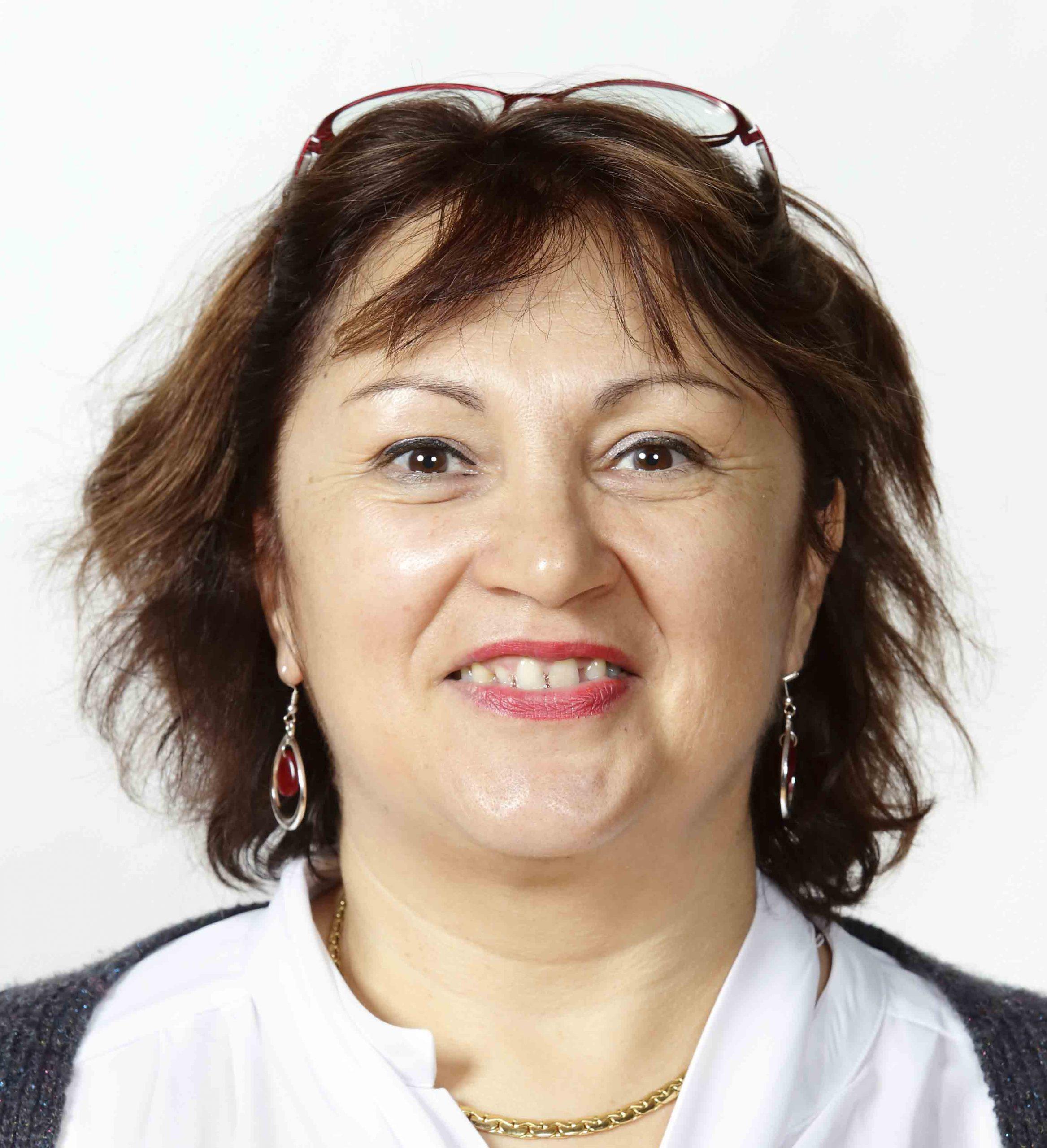 Martine LONG
