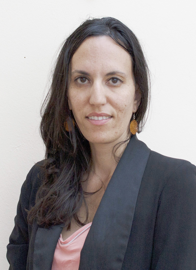 Rhita BOUSTA