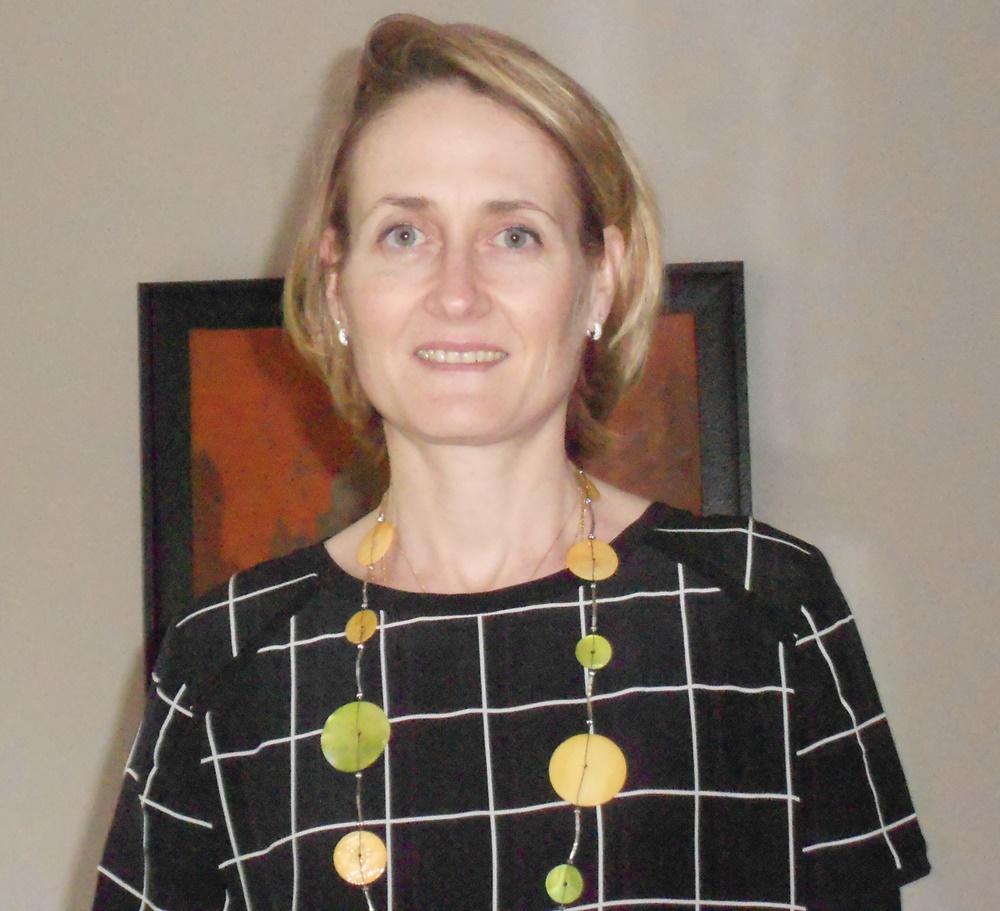Florence LERIQUE