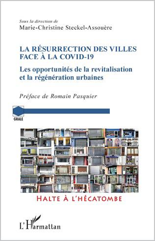 Enjeux de la revitalisation urbaine post Covid-19 (Les)