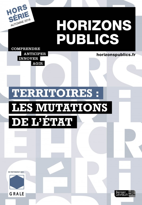 Territoires: Les mutations de l'État