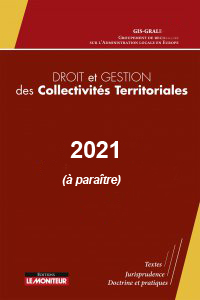 Appel à contributions pour le DGCT 2021 « Le Local face à crise sanitaire »