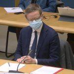 Audition d'Olivier Renaudie au Sénat. Table ronde « Initiatives des collectivités territoriales en matière de Santé »